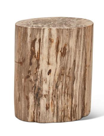 Stump, Fully Polished