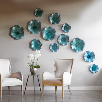 Wall Accents 89418
