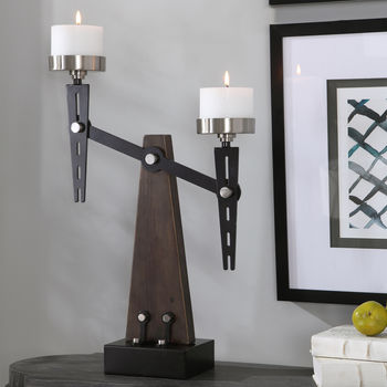 Candle Holders 90117