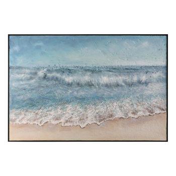 Uttermost Rolling Tide Landscape Art