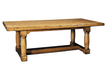Albany Dining Table 954