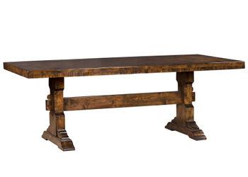 Fergus Trestle Table 950