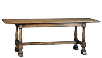 Rupert Dining Table 958