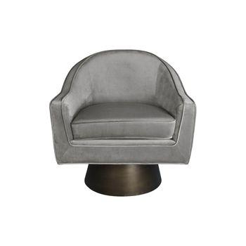 Dominic Gry, Swivel Chair