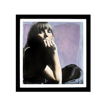 Jm01, Joni Mitchell In Color 16X16