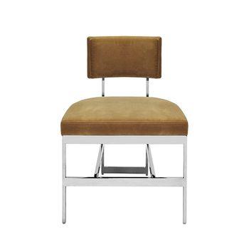 Shaw Ncml, Modern Dining Chair