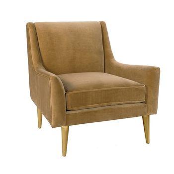 Wrenn Brcml, Lounge Chair
