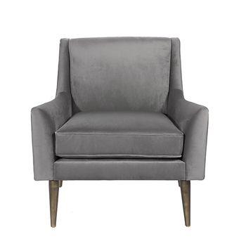 Wrenn Bzgry, Lounge Chair