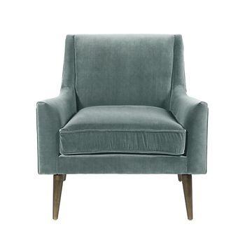 Wrenn Bzsf, Lounge Chair