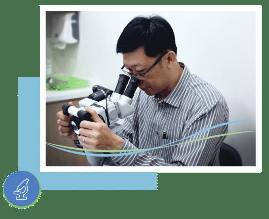 Screening & Treatment of Preinvasive Diseases