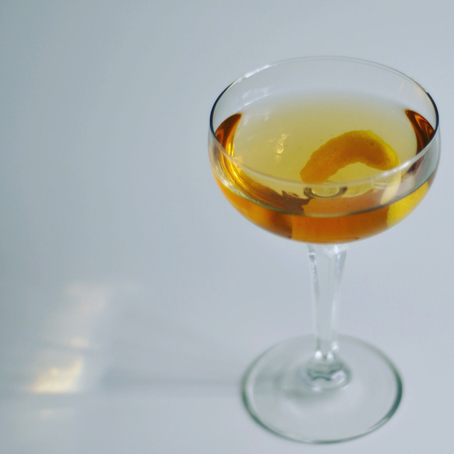 Coronation Cocktail (No. 1.)