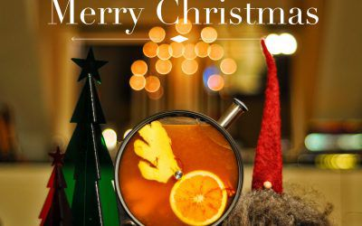 Christmas Porthole Punch