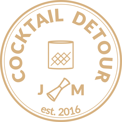 Cocktail Detour Gold