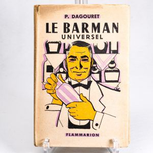 le barman book