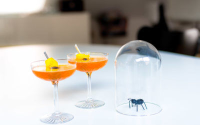 ants in the pants 6 400x250 Cocktails