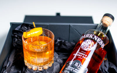 dark old fashioned 4 400x250 Cocktails