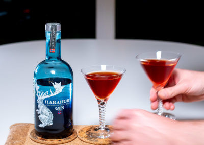 the queen mother cocktail 7 400x284 The Queen Mother Cocktail