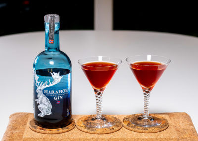 the queen mother cocktail 9 400x284 The Queen Mother Cocktail