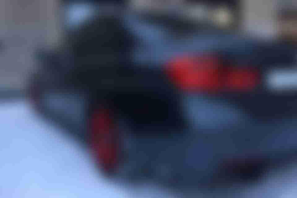 Покраска дисков для «BMW 3 series /// M Grey»