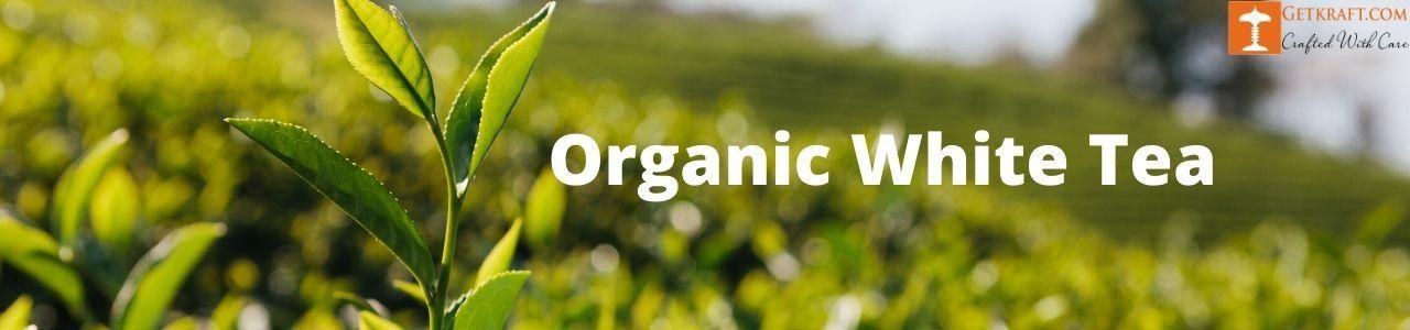 Organic White Tea of North East India