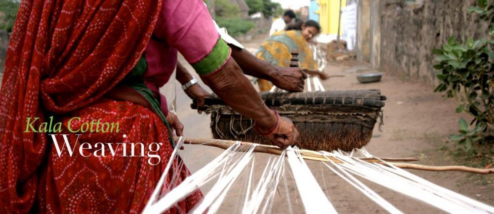 About Kala Cotton