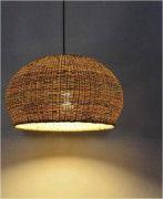 Attractive Bamboo Hanging Lamp(#1006) - Getkraft.com