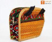Fancy Mini Hand Bag(#1116) - Getkraft.com