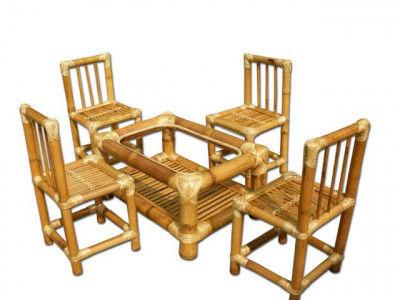 Tea Table Set(#115)-gallery-0