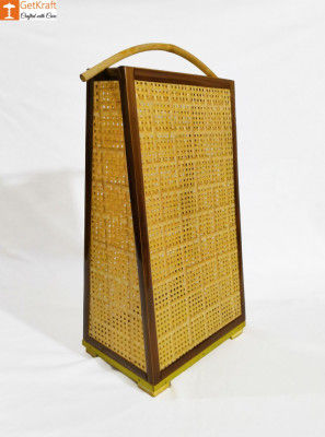 Net Lamp With Handle(#122)-gallery-0