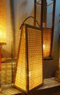 Net Lamp With Handle(#122)-thumb-5