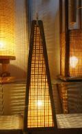 Net Lamp With Handle(#122)-thumb-6