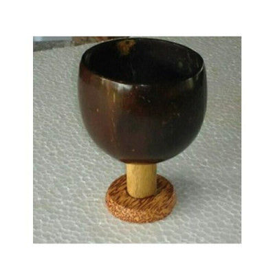 Coconut Shell Ice Cream Cup(#1235)-gallery-0