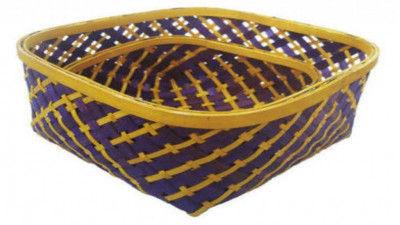 Kaya Basket Color (Without Handle)(#1265)-gallery-0