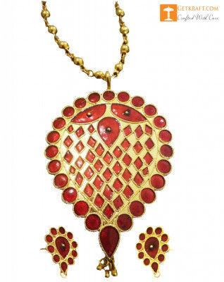 Assamese Traditional Jewellery for Women(#1278)-gallery-0