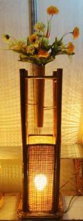 Square Lamp Flower Pot(#128)-thumb-3