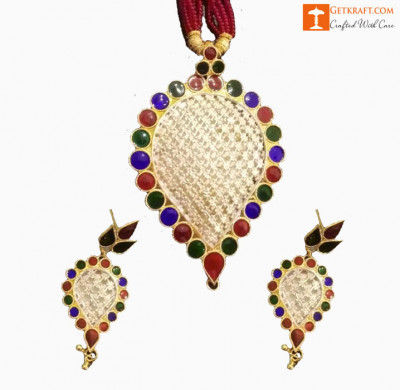 Assamese Traditional Jewellery for Women(#1285)-gallery-0