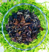Organic White Tea (Herbal White) with Tulsi and Lemon(#1322) - Getkraft.com