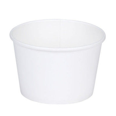 VRGreen 550 ML (18 Oz) Paper Food Container - Pack of 1000 Pieces(#1380)-gallery-0