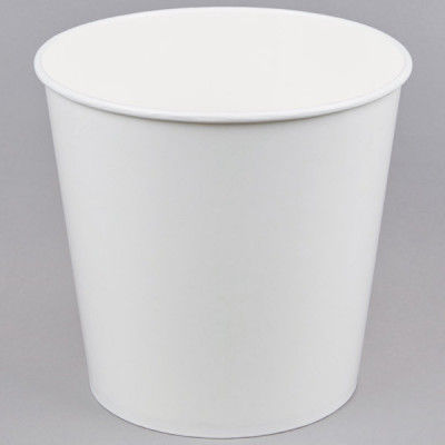VRGreen 750 ML (25 Oz) Paper Food Container - Pack of 1000 Pieces(#1381)-gallery-0