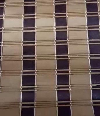Bamboo blind with horizontal slats(#1433)-gallery-0