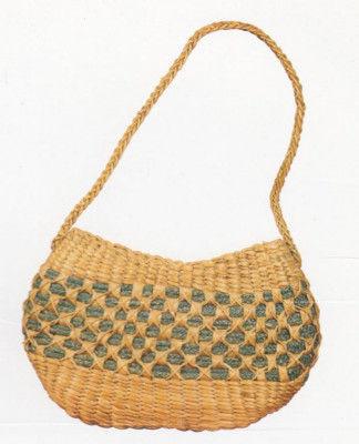 Water Hyacinth Designer Handbag for Women(#144)-gallery-0