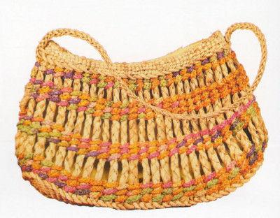 Handbag BG009(#149)-gallery-0