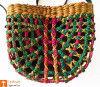 Natural Straw Handbag BG019(#156)-thumb-1