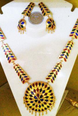 Elegant Japi Jewellery for Women(#1560)-gallery-0