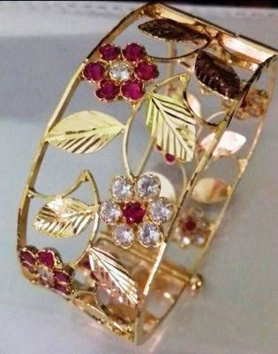 Assamese Jewellery Kharu - Bangles For Women(#1565)-gallery-0