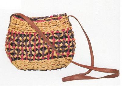 Handbag BG022(#157)-gallery-0