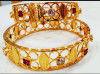 Assamese Jewellery Kharu - Bangles For Women(#1570) - Getkraft.com