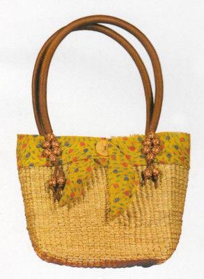 Handbag BG032(#162)-gallery-0