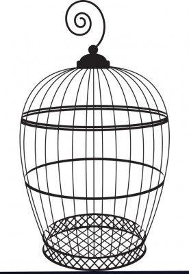 Splendid Bird Cage(#1685)-gallery-0