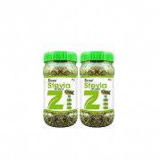 Zindagi Stevia Dry Leaves 35gm (Pack of 2)(#1784) - Getkraft.com